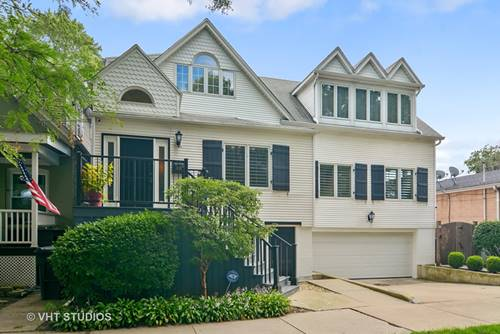 3107 N Honore, Chicago, IL 60657 West Lakeview