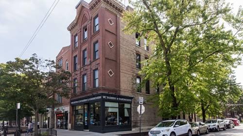 1925 W Division Unit 2, Chicago, IL 60622 Noble Square