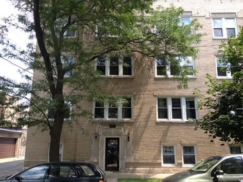 7007 N Washtenaw Unit G, Chicago, IL 60645