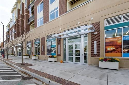 617 Green Bay Unit 418, Wilmette, IL 60091
