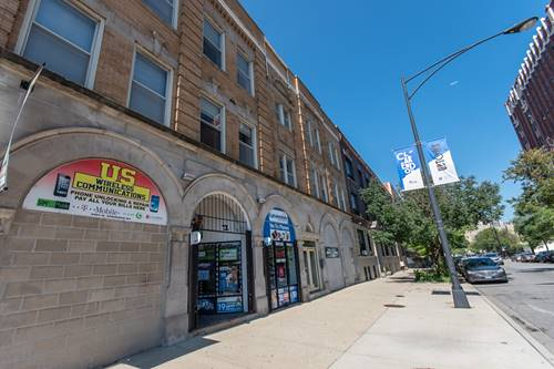 4406 N Sheridan Unit 2, Chicago, IL 60640 Uptown