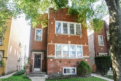 2541 W Coyle, Chicago, IL 60645