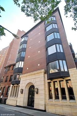 39 E Schiller Unit 2W, Chicago, IL 60610 Gold Coast