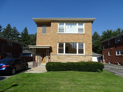 1243 N Northwest, Park Ridge, IL 60068