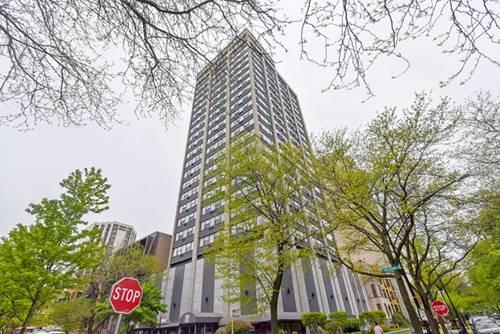 2700 N Hampden Unit 6C, Chicago, IL 60614 Lincoln Park