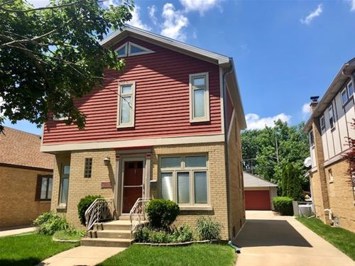 7122 N Mankato, Chicago, IL 60646