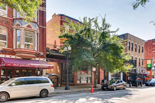 1407 N Wells Unit 1E, Chicago, IL 60610 Old Town