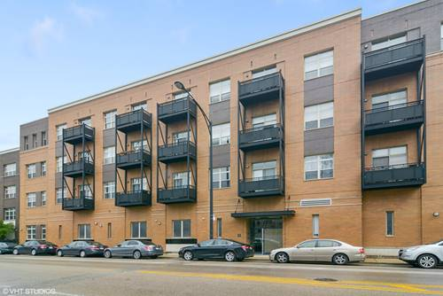 2915 N Clybourn Unit 210, Chicago, IL 60618 West Lakeview