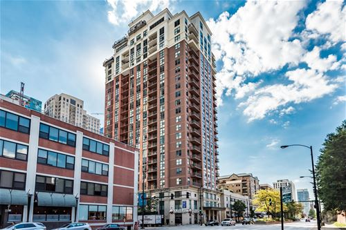 1101 S State Unit H1202, Chicago, IL 60605 South Loop