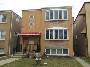5512 N Central Unit 2, Chicago, IL 60630
