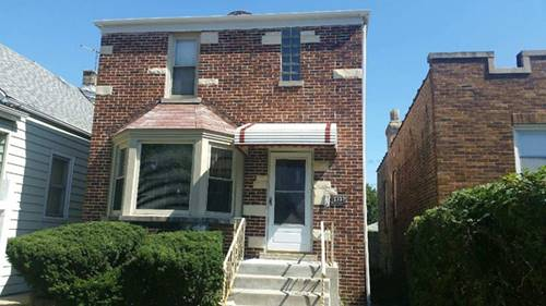 2737 N Mcvicker, Chicago, IL 60639