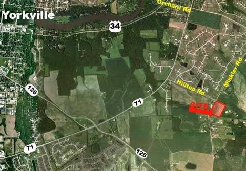 6361 Minkler, Yorkville, IL 60560