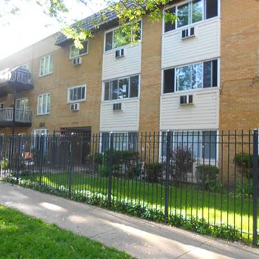 1508 W Pratt Unit 2C, Chicago, IL 60626