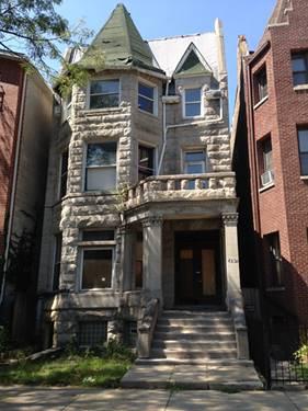 4836 S Michigan, Chicago, IL 60615 Bronzeville