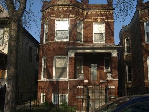 2424 N Lawndale, Chicago, IL 60647