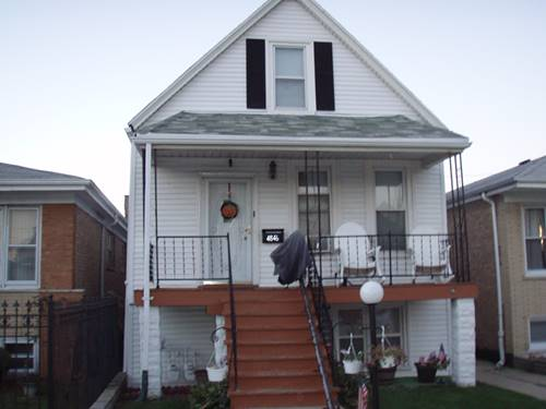 4846 W Melrose, Chicago, IL 60641