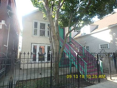 2425 W 45th, Chicago, IL 60632