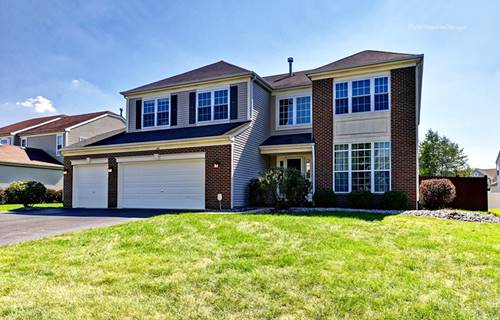 1491 Misty, Bolingbrook, IL 60490