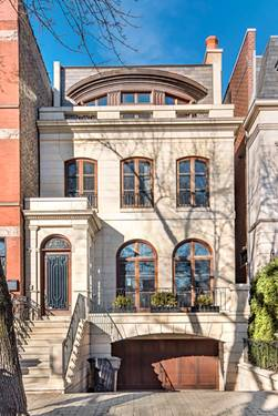 1874 N Burling, Chicago, IL 60614 Lincoln Park