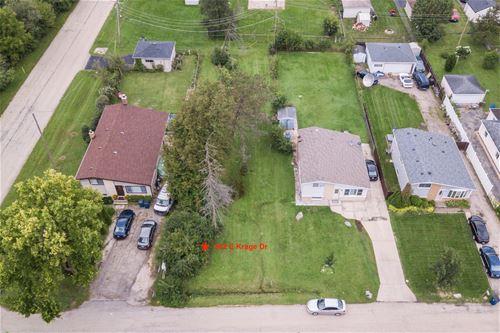 902 E Krage, Addison, IL 60101