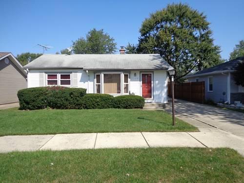 5308 W 90th, Oak Lawn, IL 60453