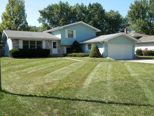 511 Parkshore, Shorewood, IL 60404