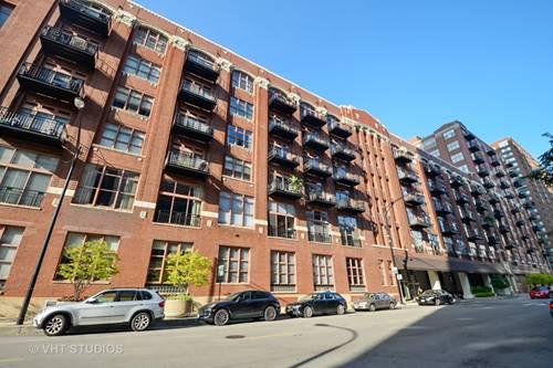 360 W Illinois Unit 324, Chicago, IL 60654 River North