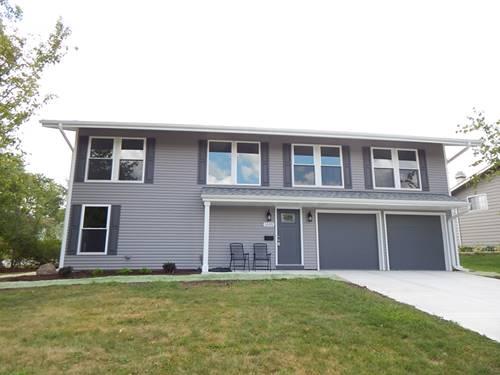 1695 Kingsdale, Hoffman Estates, IL 60169