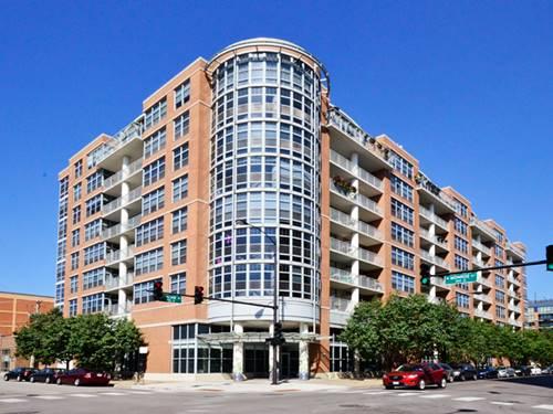 1200 W Monroe Unit 709, Chicago, IL 60607