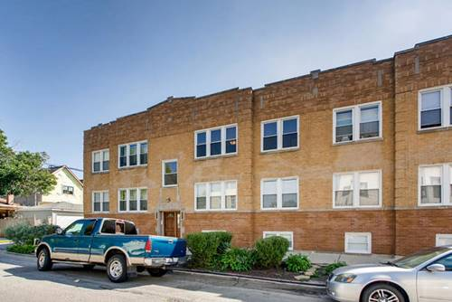 3051 W Grace Unit 2, Chicago, IL 60618