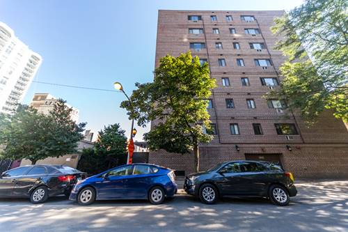 607 W Wrightwood Unit 701, Chicago, IL 60614 Lincoln Park