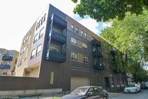 2143 W Wellington Unit 406, Chicago, IL 60618 West Lakeview