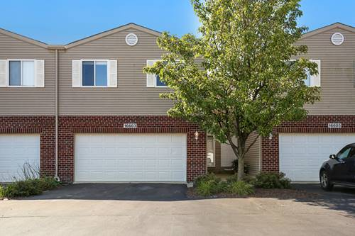 16603 Willow Walk, Lockport, IL 60441