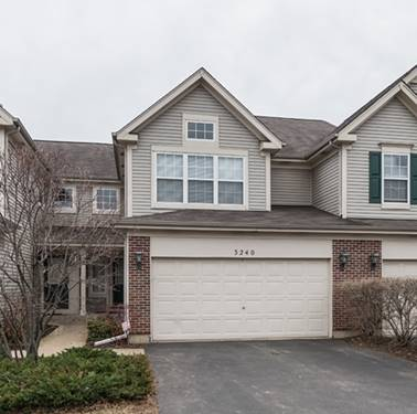 3240 Cool Springs, Naperville, IL 60564