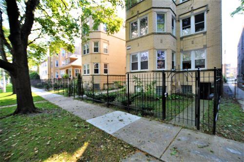 6314 N Fairfield Unit 2B, Chicago, IL 60659