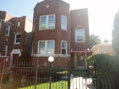 8819 S Justine, Chicago, IL 60620