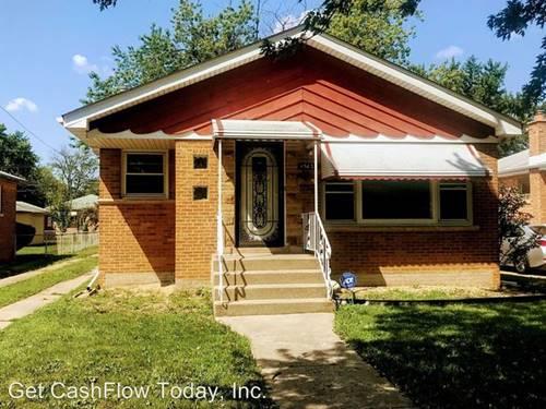 15624 Ellis, Dolton, IL 60419