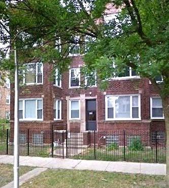 6851 S Ridgeland Unit 3S, Chicago, IL 60649