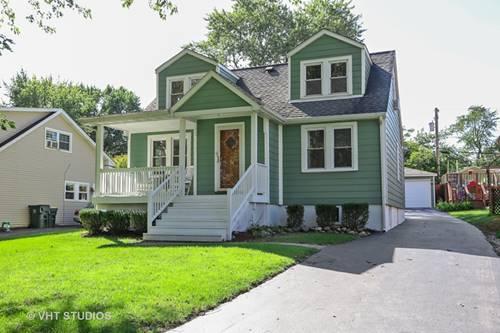 4008 N Washington, Westmont, IL 60559