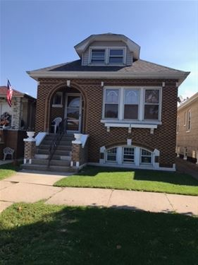 5133 S Kildare, Chicago, IL 60632