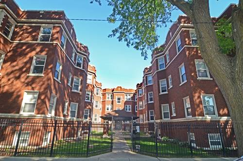 6417 N Greenview Unit 3W, Chicago, IL 60626