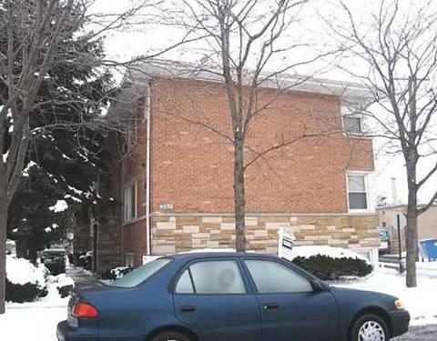 3116 N Calwagner Unit GW, Franklin Park, IL 60131