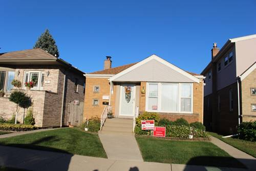 6147 S Moody, Chicago, IL 60638