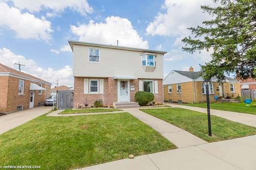 9718 Reeves, Franklin Park, IL 60131