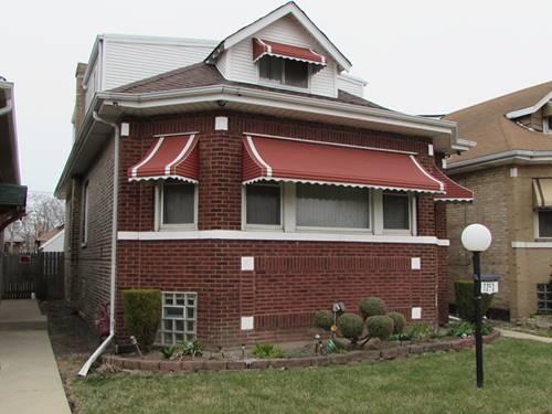 7253 S Oakley, Chicago, IL 60636