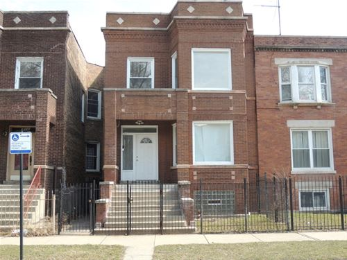 7037 S Eberhart Unit 2, Chicago, IL 60637