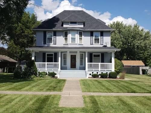 105 W Washington, Gardner, IL 60424