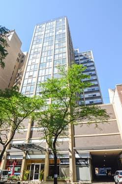 3110 N Sheridan Unit 1208, Chicago, IL 60657 Lakeview