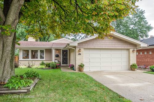 813 Wilkinson, Park Ridge, IL 60068