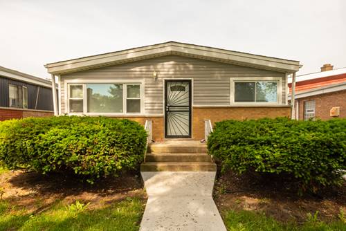9304 S Parnell, Chicago, IL 60620